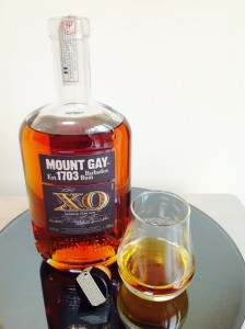 Mount Gay Exra Old