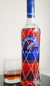 Brugal Anejo Rum review by the fat rum pirate