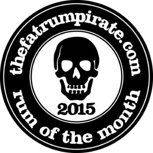 2015 Rum of the Month