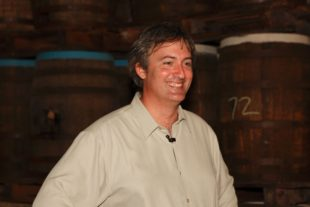 An Interview with Richard Seale by the fat rum pirate