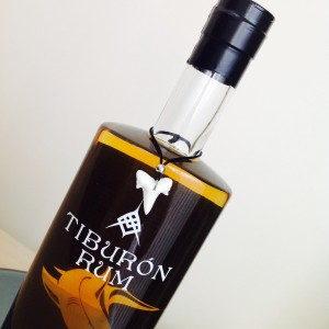 Tiburon Rum Review by the Fat Rum Pirate