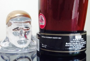 Old Monk Supreme Rum Review by the fat rum pirate