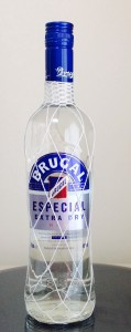Brugal Especial Extra Dry Rum review by the fat rum pirate