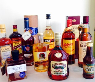 Worst Rum So Far Article by the fat rum pirate