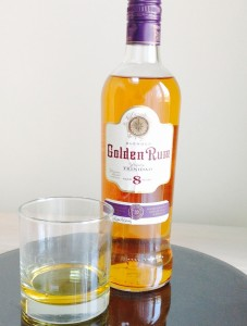 Sainsbury's Trinidad Rum Review by the fat rum pirate