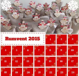 Rumvent Calendar