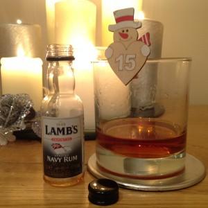 Lambs Navy Rum Review