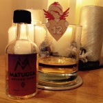 MAtugga Spiced Rum Review by the fat rum pirate