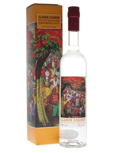 Clairin Casimir 2 rum review by the fat rum pirate