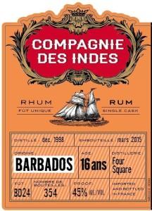 compagnie-des-indes-barbados-four-square-16yo-sing
