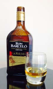 ron barcelo anejo rum review by the fat rum pirate