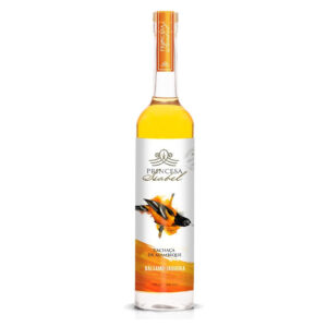 Cachaca Princesa Isabel Balsamo Jaqueira review by the fat rum pirate