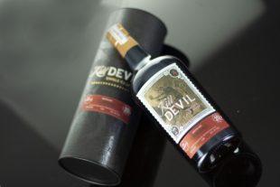 Kill Devil Trinidad Caroni Distillery Aged 20 Years 64.8% ABV The Whisky Barrel Exclusive