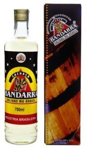 Cachaca Bandarra Rum Review by the fat rum pirate