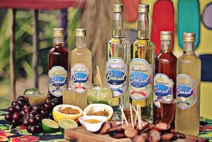 Cachaca Alambique Brasil Ouro Rum Review by the fat rum pirate
