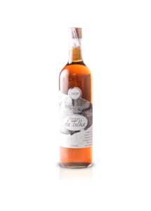 Cachaca da Tulha Special Edition 2019 rum review by the fat rum pirate