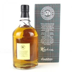 Cadenheads MPM DIamond Distillery 14 Years Old Rum Review by the fat rum pirate