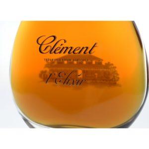 Rhum Clement L'Elixir XO Rum Rhum Review by the fat rum pirate