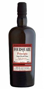 Foursquare Rum Distillery Principia Rum Review by the fat rum pirate