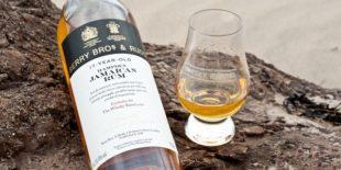 The Whisky Barrel 17 Year Old Hampden 2000 Berry Bros & Rudd