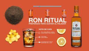 Havana Club Ritual Cubano Rum Review by the fat rum pirate