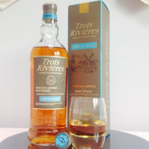 Trois Rivieres Cuvee de Moulin Rum Review by the fat rum pirate