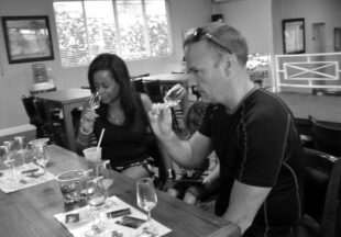An Interview with Kevin Beament and Donna Waite - Craft Rum Club by the fat rum pirate