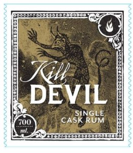 Kill Devil Hunter Laing Jamaica Hampden Estate Rum Review by the fat rum pirate