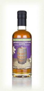 That Boutique-y Rum Company Labourdonnais Distillery Mauritius rum review by the fat rum pirate