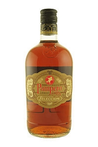 Ron Pampero Anejo Seleccion 1938 rum review by the fat rum pirate