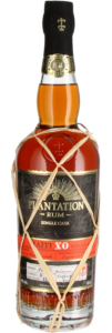 Plantation Haiti XO rum review by the fat rum pirate