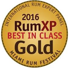 Best in Class RumXP Tasting Competition 2017 by the fat rum pirate