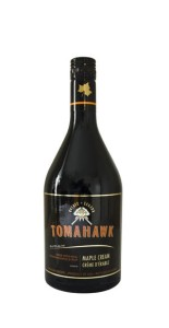 Tomahawk Rum Cream review by the fat rum pirate
