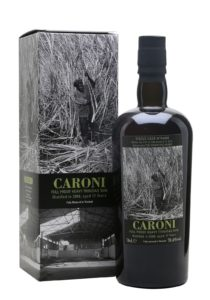 Velier Caroni Heavy Trinidad Rum Distilled 2000 Aged 17 Years TWE Exclusive Rum Review by the fat rum pirate