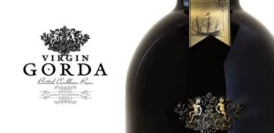 Virgin Gorda 1493 Spanish Heritage Rum Review by the fat rum pirate