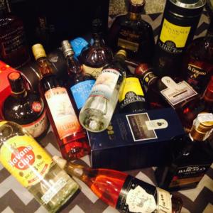 10 Essential Bottles of Rum