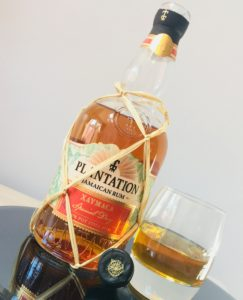 Plantation Xaymaca Special Dry rum review by the fat rum pirate