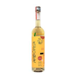 Arborea Blend Amburana e Carvalho cachaca rum review by the fat rum pirate