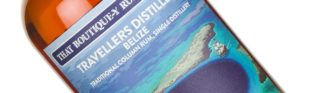 That Boutique-y Rum Company Travellers Distillery Belize Rum Review by the fat rum pirate