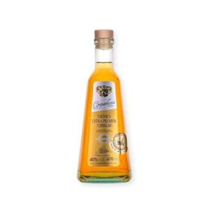 Companheira Extra Premium Carvalho cachaca review by the fat rum pirate