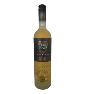 Weber Haus 7 Madeiras Premium Cachaca Blend review by the fat rum pirate