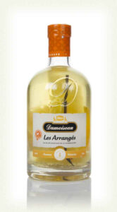 Damoiseau Les Arranges Pineapple Victoria review by the fat rum pirate