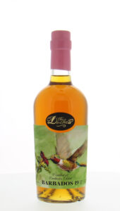 The Duchess Barbados 19 Year Old Rum review by the fat rum pirate