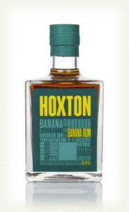 Hoxton Banana Rum Review by the fat rum pirate