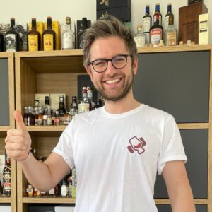 An Interview with Oliver Gerhardt - RumX App and Community by the fat rum pirate