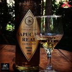 Sapucaia Real XO Versao Limitada Rum Cachaca Review by the fat rum pirate