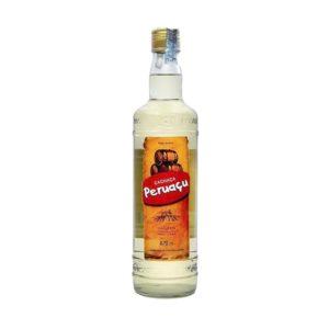Cachaca Peruacu Rum Review by the fat rum pirate