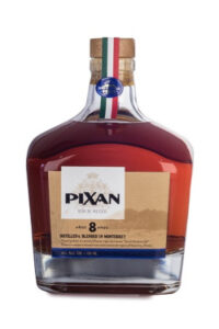 Pixan Rum de Mexico 8 Anos Rum review by the fat rum pirate