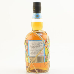 Plantation Rum Isle of Fiji Rum reivew by the fat rum pirate