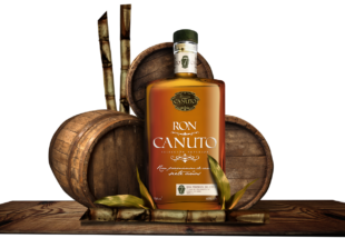 Ron Canuto Seleccion Superior Ron Premium 7 Anos rum review by the fat rum pirate